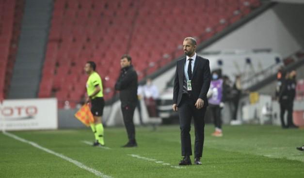 Bursaspor Hocasından Samsunspor Açıklaması
