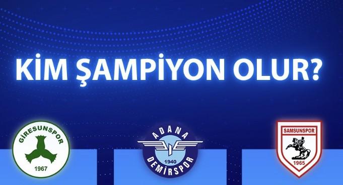 Akhisarspor Ligde Kalmak İçin Giresunspor'a Karşı