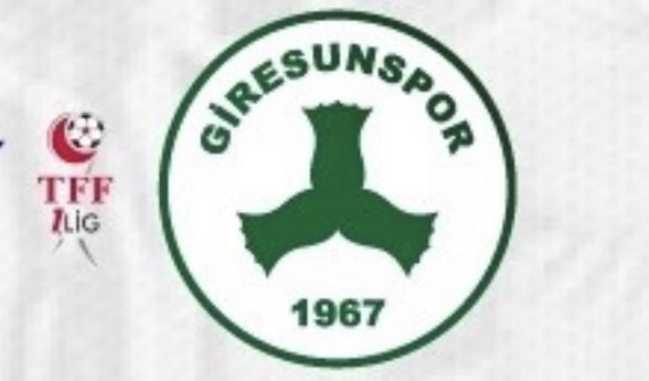 Giresunspor'da Büyük Şok