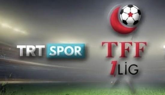 Boluspor-Samsunspor Maçı Trtspor'da Yayınlanacak mı ?