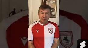 Tanju Çolak'tan Samsunspor Açıklaması