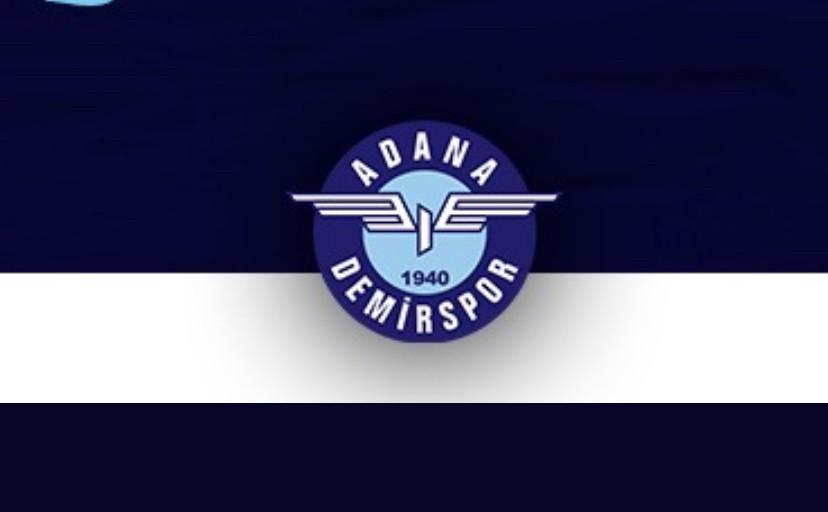 Adana Demirspor'da Şok Gelişme