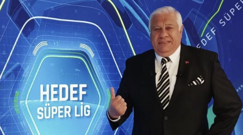 Hayri Ülgen'den Süper Samsunspor Yorumu