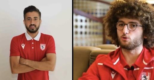 Samsunspor'dan Gittiler Şampiyonluk Yaşadılar