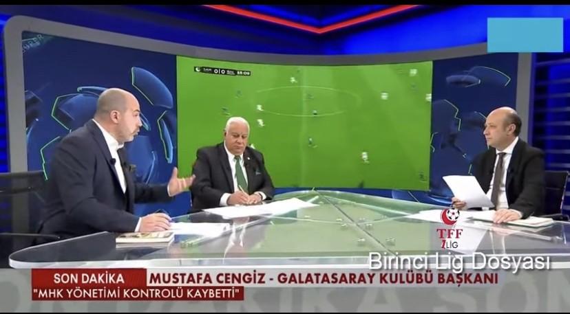 Trtspor'dan Samsunspor'a Övgü Dolu Yorumlar