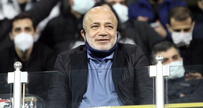 Adana Demirspor Başkanı Murat Sancak'tan Flaş Açıklamalar