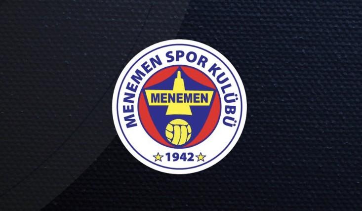 Menemenspor'dan Samsunspor Açıklaması