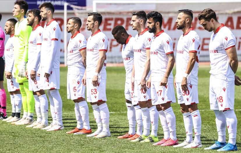 Samsunspor'un Kadrosunda Büyük Değişim
