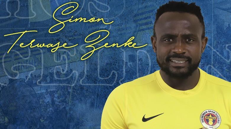 Simon Zenke Samsunspor Maçında Forma Giyecek mi?