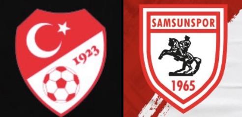 TFF'den Samsunspor'a Ceza Geliyor