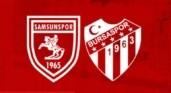 İşte Samsunspor'un Bursaspor Maçı Muhtemel 11'i