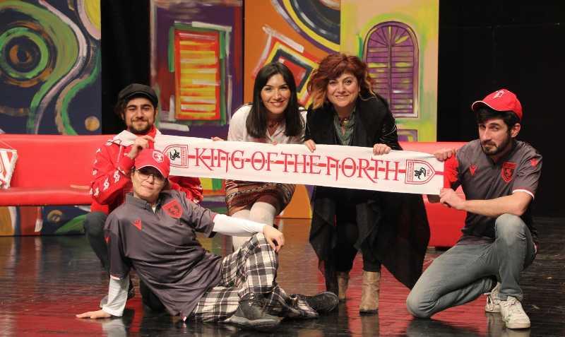 Samsun Büyükşehir'den sanatçılara destek