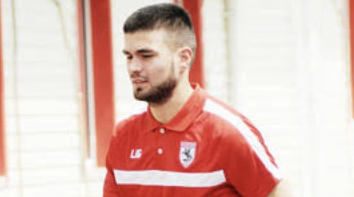 Transferin Gözdesi Hasan Kılıç'tan Samsunspor Açıklaması