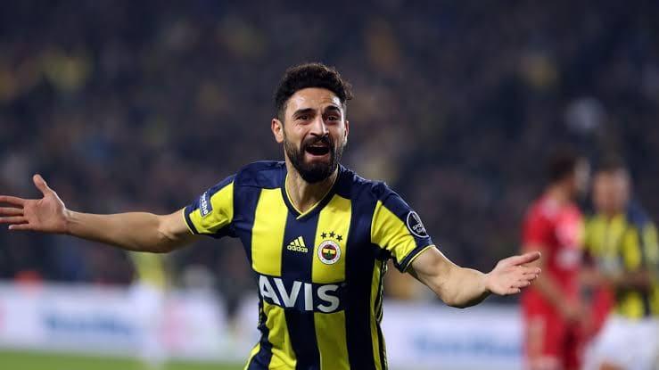 Mehmet Ekici Samsunspor'un Gündeminde mi?
