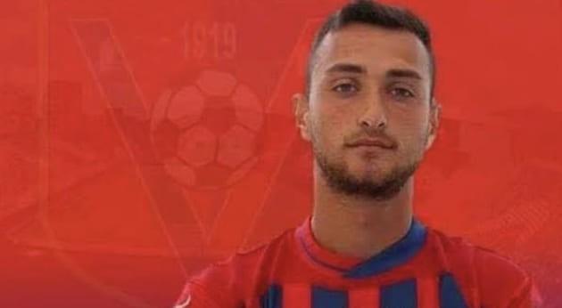 Samsunspor'a Arnavut Forvet iddiası