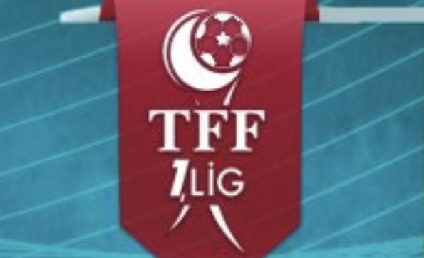 TFF 1. Ligde Bir İlk Yaşandı