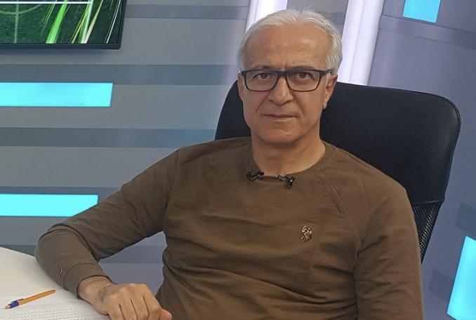 Samsunspor'un Eski Hocasından Bomba Açıklamalar