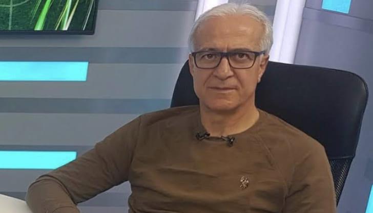Samsunspor'u Şampiyon Yapmazsam Lisansımı Yırtarım