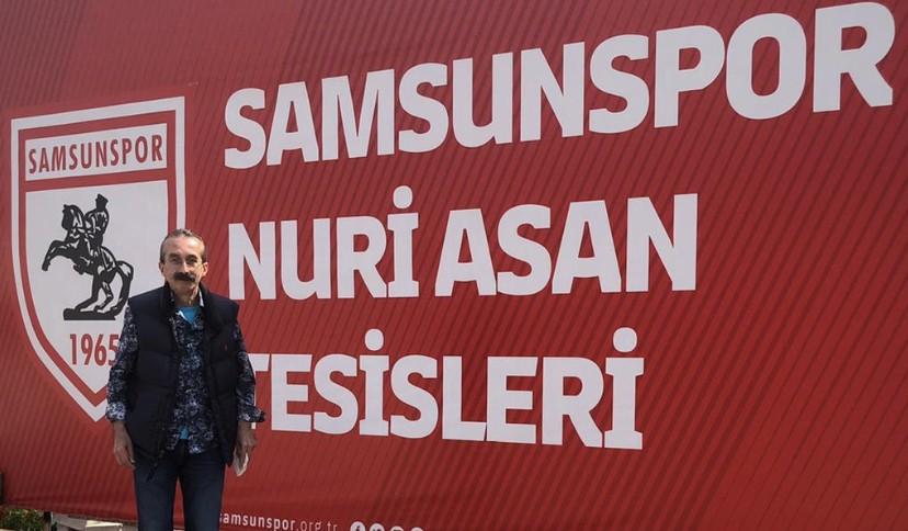Samsunspor'un Play-Off'a Kalması Kime Yazar ?