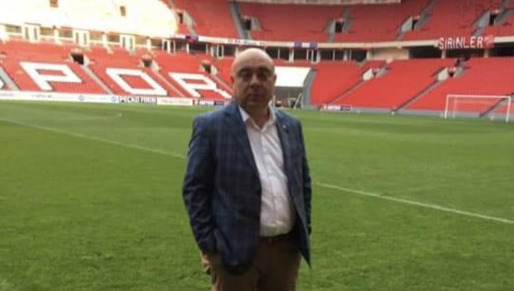 Futbolun Adaleti Samsunspor'u Süper Lige Taşıyacak