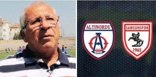 Altınordu Başkanından Samsunspor ve Süper Lig Açıklaması