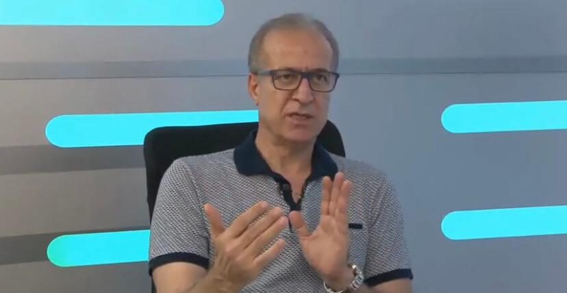 Samsunspor'un Eski Hocasından Alkış Alan Yorum