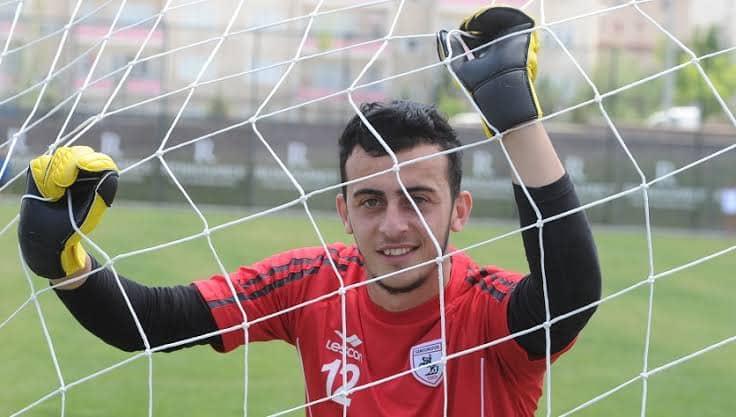 Furkan Köse Samsunspor'dan ayrılıyor