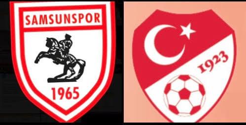 TFF'den Samsunspor'u Şok Eden Yanıt