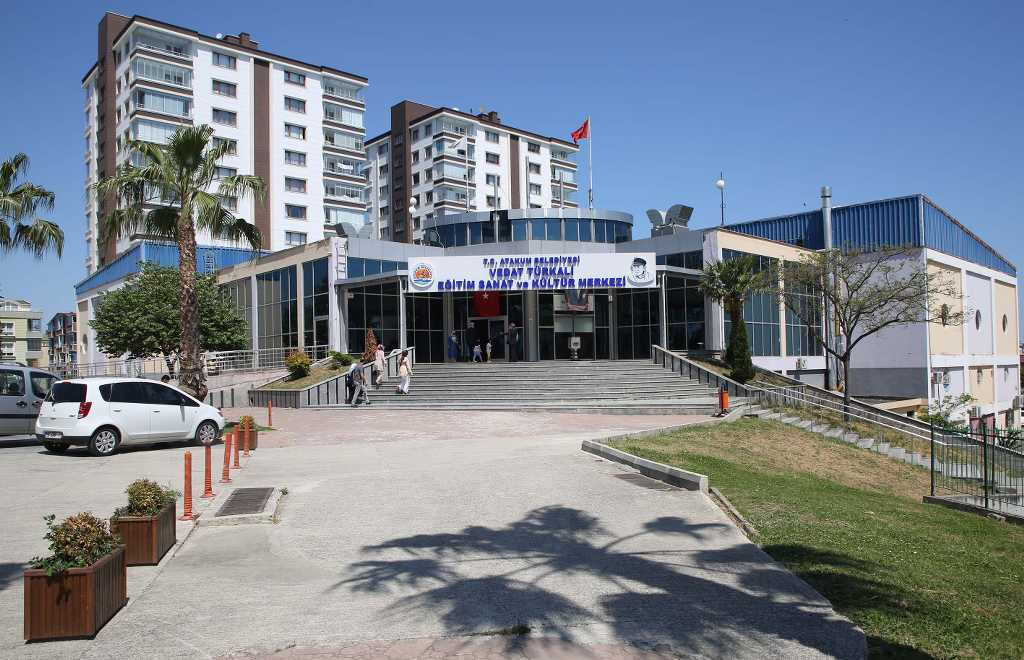 Vedat Türkali Ödülleri sahiplerini buldu