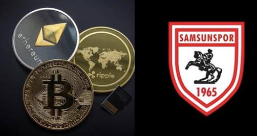 Samsunspor Coin Piyasaya Çıkıyor