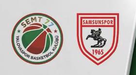 Samsunspor şampiyonluğu elinden kaçırdı
