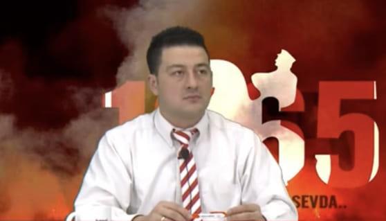 Samsunspor ve İlyas Kubilay