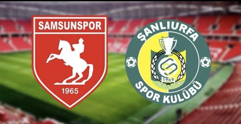 Samsunspor'da O İsim Şanlıurfaspor'a Transfer Oldu