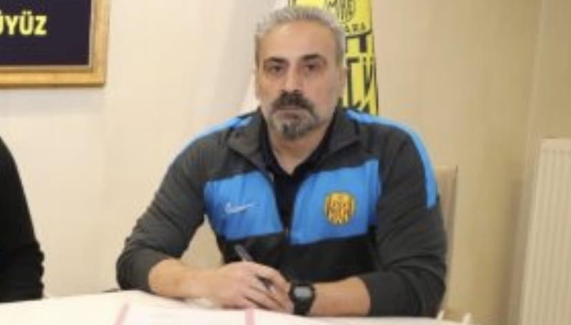 Samsunspor'da Yeni Hoca Adayı Mustafa Dalcı