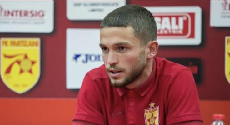 Yabancı Futbolcu Samsunspor'dan süre istedi