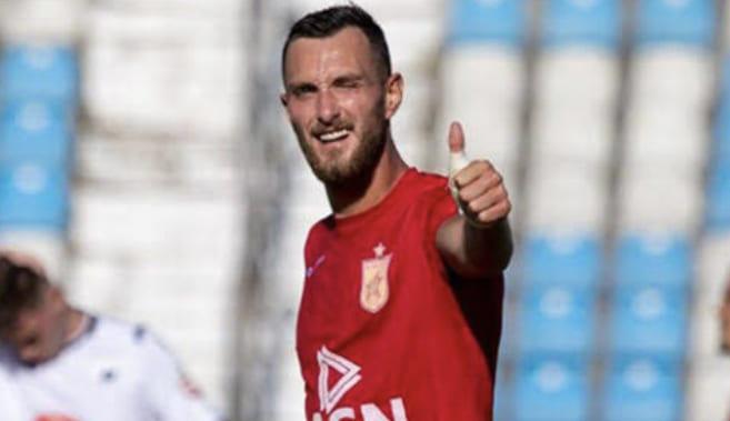 Samsunspor'un Yeni Transferinden Süper Goller