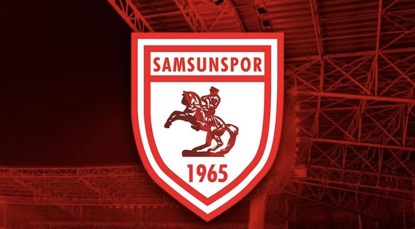 Samsunspor 9. transferini açıkladı