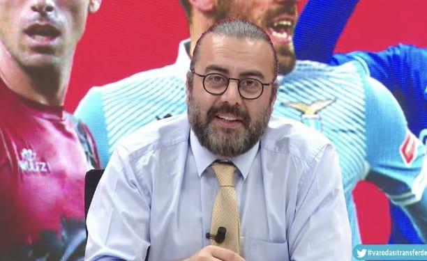 Emre Bol Samsunspor'un Yeni Hocasını Açıkladı