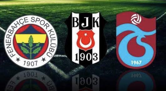 Süper Ligin Devleri Samsunspor'lu Futbolcunun Peşinde