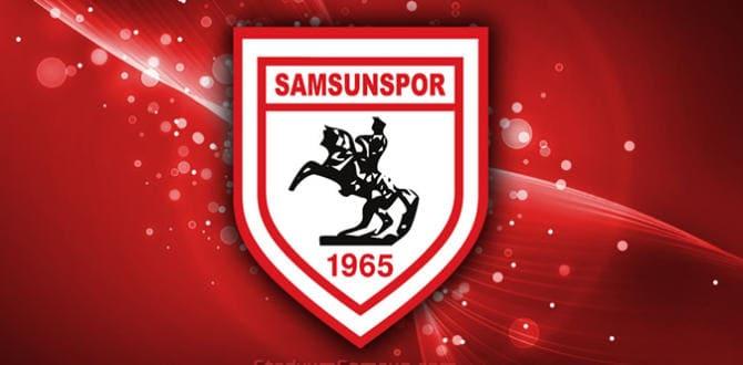 Samsunspor'da 2 Yabancı Takımdan Ayrıldı