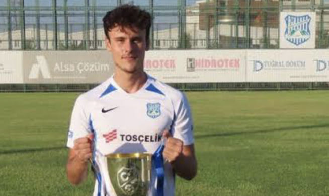 Furkan Fehmi Transferi için Samsunspor İle Görüşecek