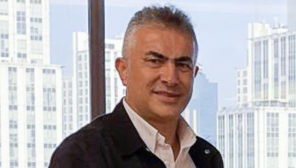 Mehmet Altıparmak Basın Açıklaması Yapıyor