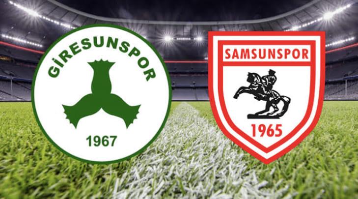 Samsunspor ve Giresunspor'un Transfer Kapışması