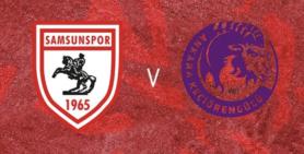 Samsunspor Şampiyonluk Maçına Çıkıyor