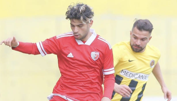 Transferin gözde oyuncusu Samsunspor'u takibe aldı