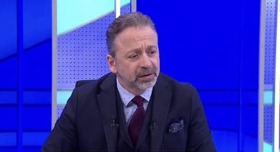 Aspor'un Ünlü Yorumcusundan Samsunspor Açıklaması