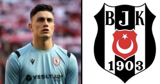 Nurullah Aslan'ın Beşiktaş'a Transferi Ulusal Medyada