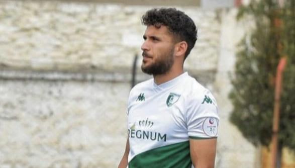 Bodrumspor'lu futbolcu Samsunspor'un transfer radarında