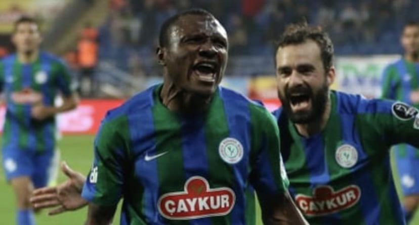 Aminu Umar 1.Lige Transfer Oluyor