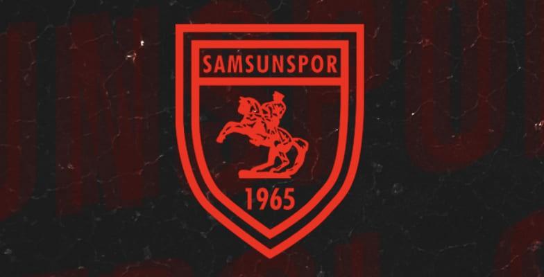 Samsunspor'dan O Futbolculara Teşekkür
